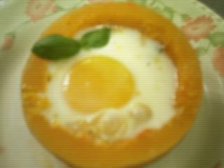 Comida bajas calorias: Huevos a la ranchera-Mi Versión.