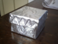 Reciclado de bandejas de aluminio
