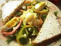 Recetas de ensaladas para dieta