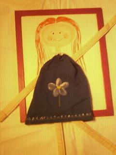 Cuadro infantil - decoración infantil - cuadro habitación nena.