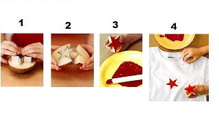 Como estampar camisetas