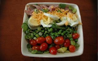 Recetas para dieta