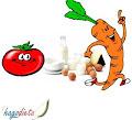 Dieta de mantenimiento, ovolactovegetariana