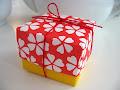 Cajas origami