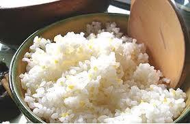 El arroz engorda?