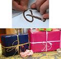 Como hacer letras con alambre