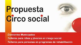 PROPUESTA DE CIRCO SOCIAL