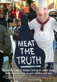MEAT THE TRUTH... LA VERDAD SOBRE LA CARNE