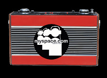 debesonar on myspace