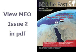 MEO, Vol. I, Issue # 2, April-May 2010