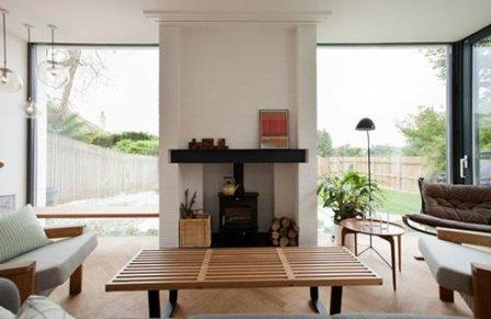 Liam Treanor Furniture Grand Designs Lizard Peninsula