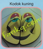 Katak Kuning