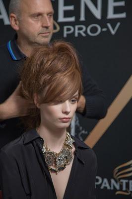 2010 Ilkbahar Yaz Saç Trendleri