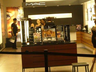 mac kozmetik mağazaları şubeleri