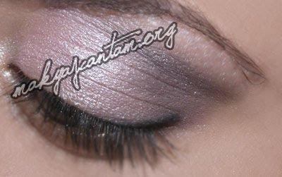 göz makyajı resimleri kozmetik