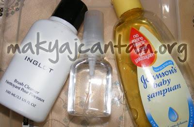 makyaj kozmetik güzellik makyaj fırçaları nasıl temizlenir fırça satın al makyaj için fırçalar nasıl kullanılır
