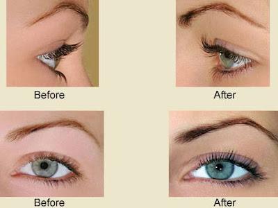 rimel nasıl sürülür rimel sürme yöntemleri göz makyajı