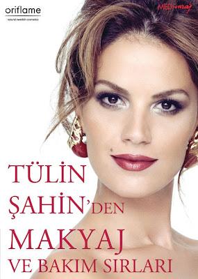 Tulin Sahin Makyaj DVD