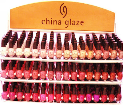 China Glaze Turkiye