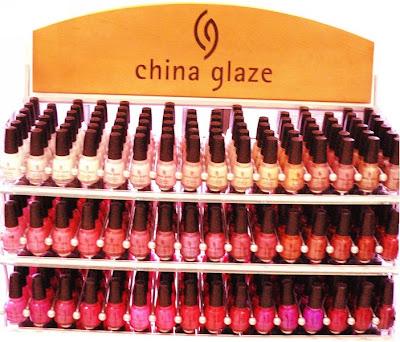 China Glaze Turkiye