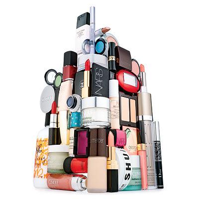 kozmetik makyaj cilt bakımı