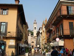 Mellagio, Italy