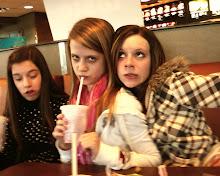 My Crazy Friends