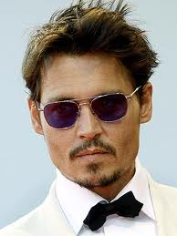 Famous Johnny Depp
