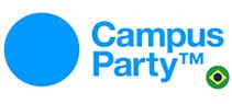 Logo do Campus Party
