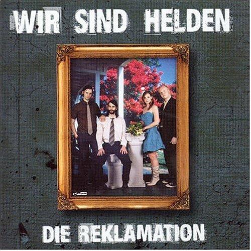 helden christian personals Two singles from the album, gekommen um zu bleiben and nur ein wort, were both top 30 hits in the german singles chart [24] [25] later in 2005, wir sind helden was one of the headliners.