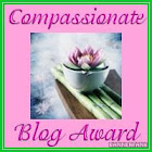 I am a Compassionate Blogger