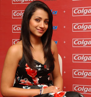 Now Trisha in Guinness Book of World Record