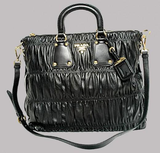 Prada Handbag Collection 2011