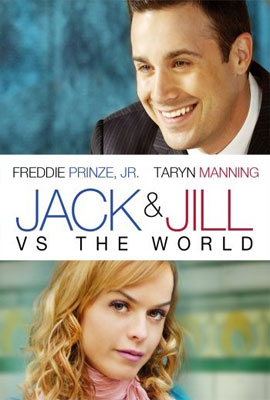 Update 24hours News About Jack And Jill New Comedy Film