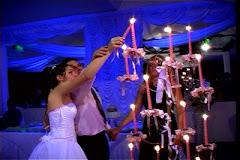 15 velas, afectos, emociones...