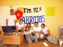 Iº Encuentro Internacional de Radios Educativas, Chile 2006