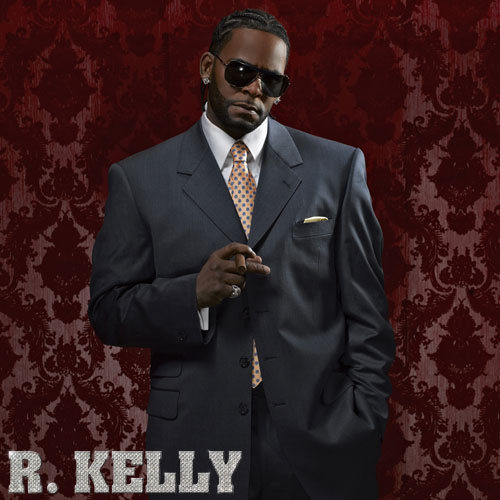 RKelly On The Meaning Behind Love Letter