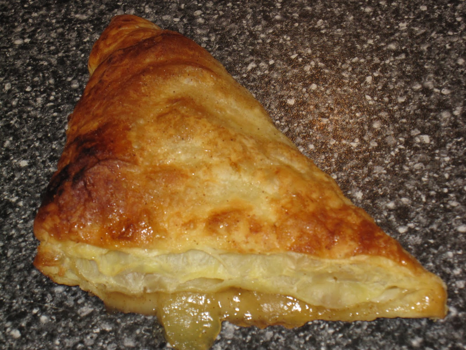 Easy Apple Turnovers » Share & Remember