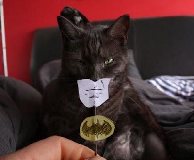 Porra Batman
