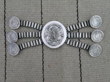 Rastra escudo patrio