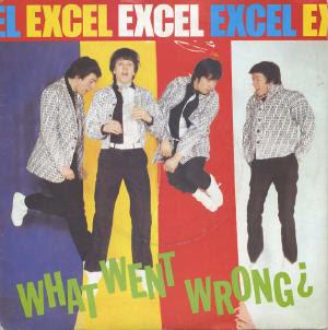 Excel ..... If It Rains EP (A.R.S.S. - 1979 - UK)
