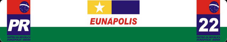 PR Eunápolis