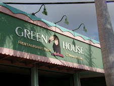 The Green House Restaurant