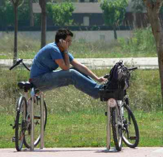 noves utilitats del aparcaments de bicicleta