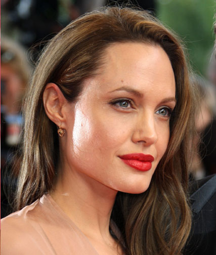 Angelina Jolie born June 4, 1975), née Angelina Jolie Voight, is an American ...