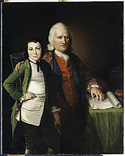 Cadwallader Colden & Warren De Lancey