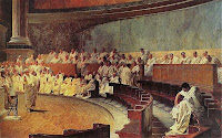 Ancient Roman senate