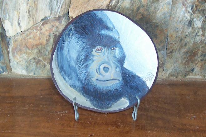 Silverback (Gorilla)