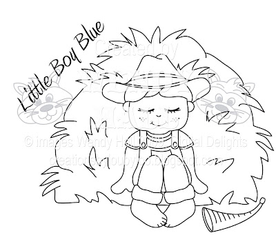 Shepherd clip art coloring page coloring pages for Little boy blue coloring page