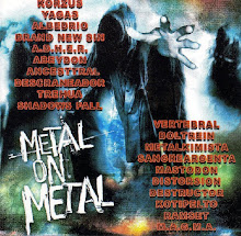 Compilado METAL ON METAL